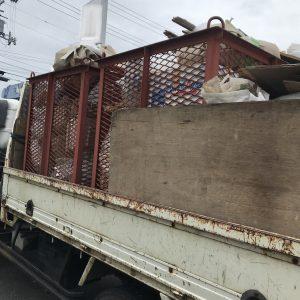 いわき市産業廃棄物回収処分
