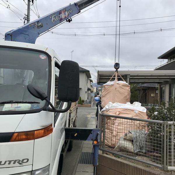 台風19号による産業廃棄物処分